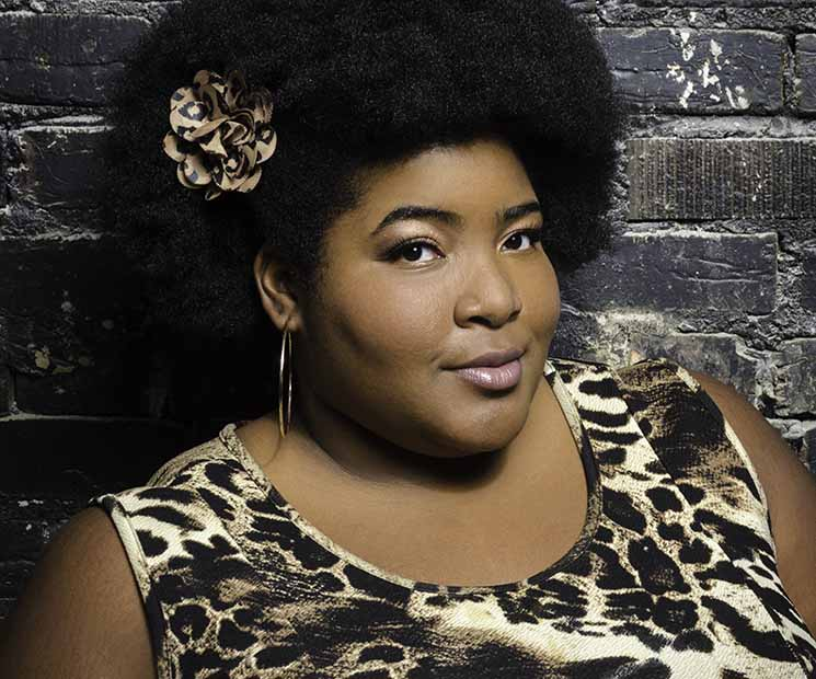 Dulcé Sloan Talks Comedy, 'The Daily Show,' White Anxiety and JFL NorthWest