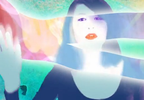 Dum Dum Girls 'Rimbaud Eyes' (video)