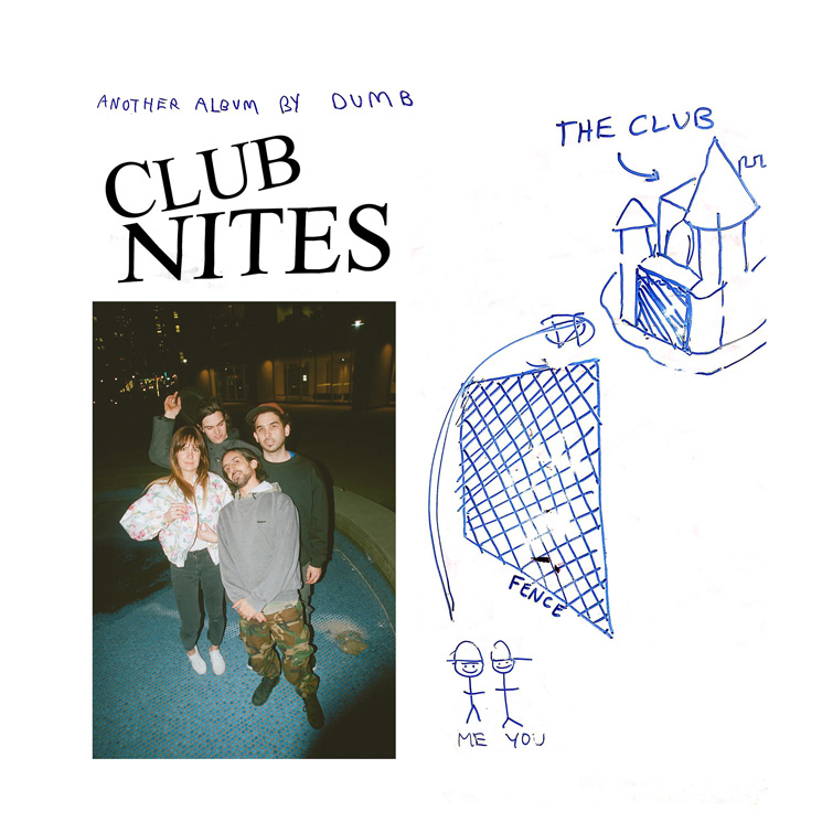 Dumb Return with New 'Club Nites' Album
