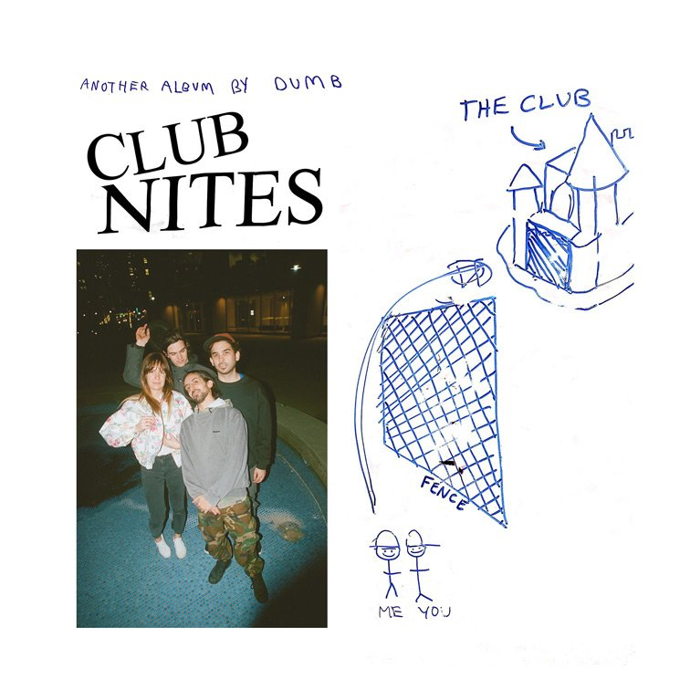 Dumb Club Nites