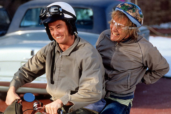You Can Now Buy the Mini Bike from 'Dumb & Dumber'