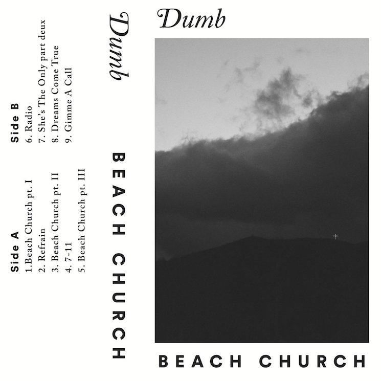 Dumb 'Beach Church' (album stream)