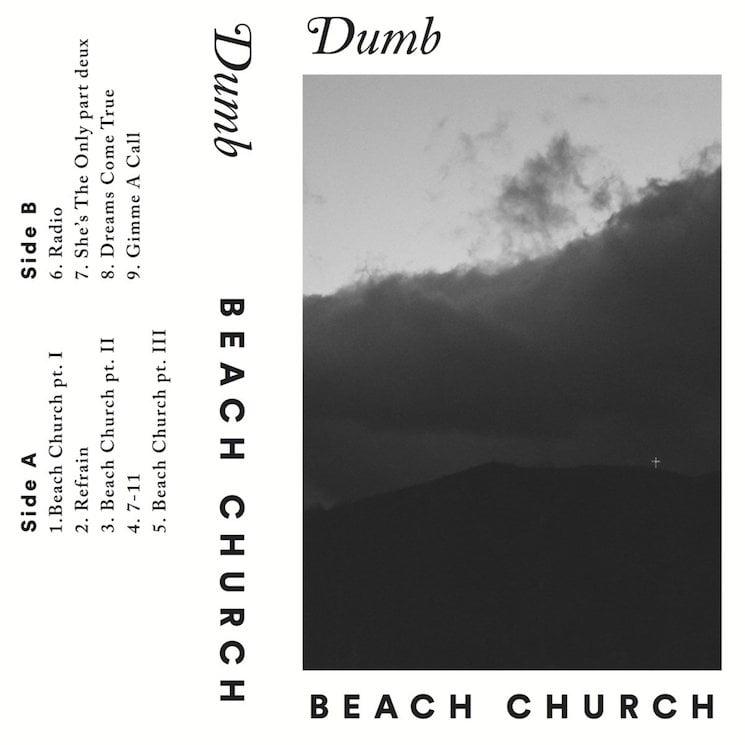 Dumb 'Beach Church' (album stream)