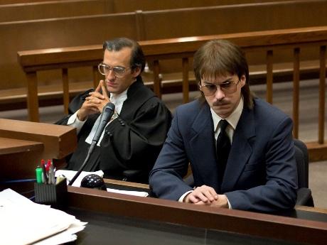 L'Affaire Dumont Daniel Grou