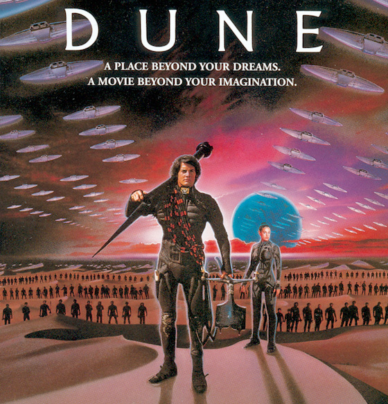 Denis Villeneuve in Talks to Direct 'Dune' Remake
