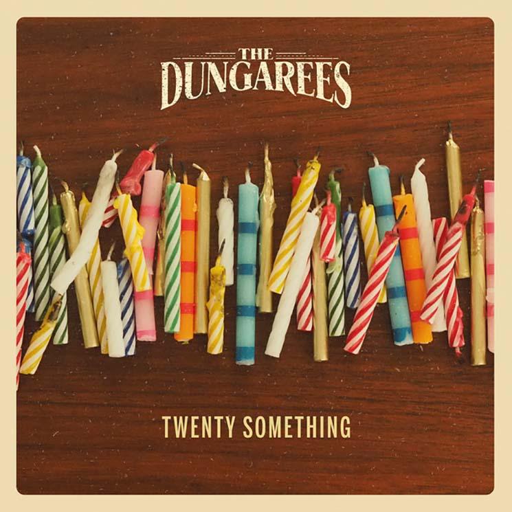 The Dungarees Twenty Something