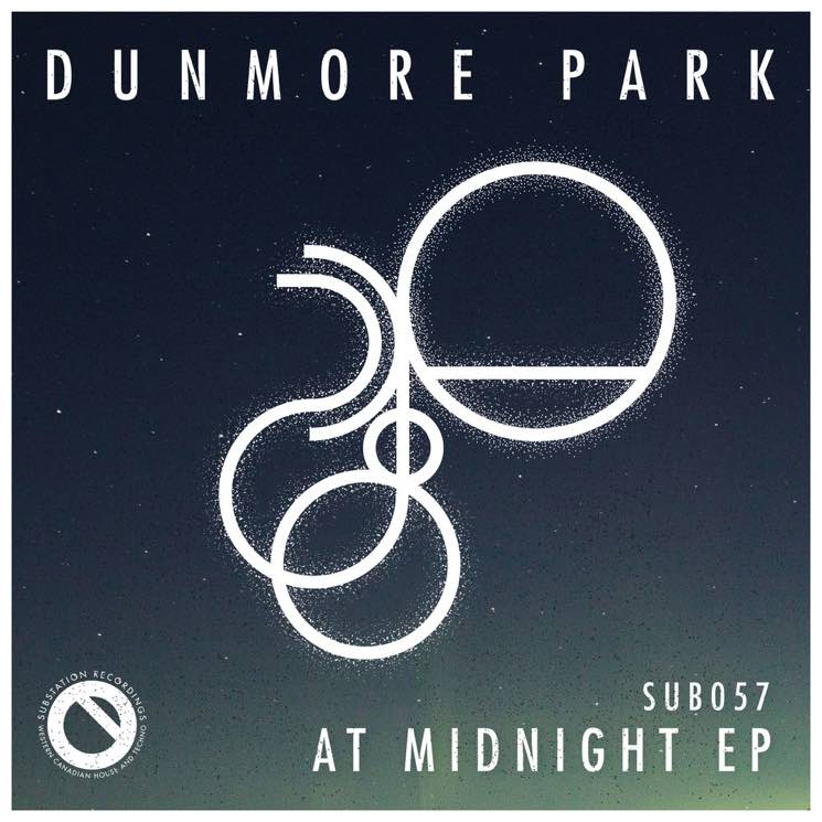 Dunmore Park At Midnight EP