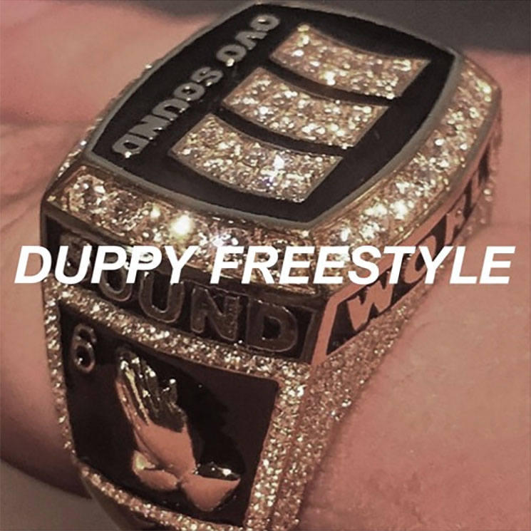 "Drake Fires Back at Pusha-T with Diss Track ""Duppy Freestyle"""