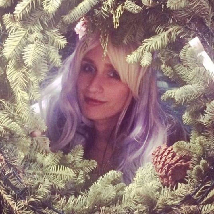Sadie Dupuis (of Speedy Ortiz) 'Krampus (in Love)' (demo)