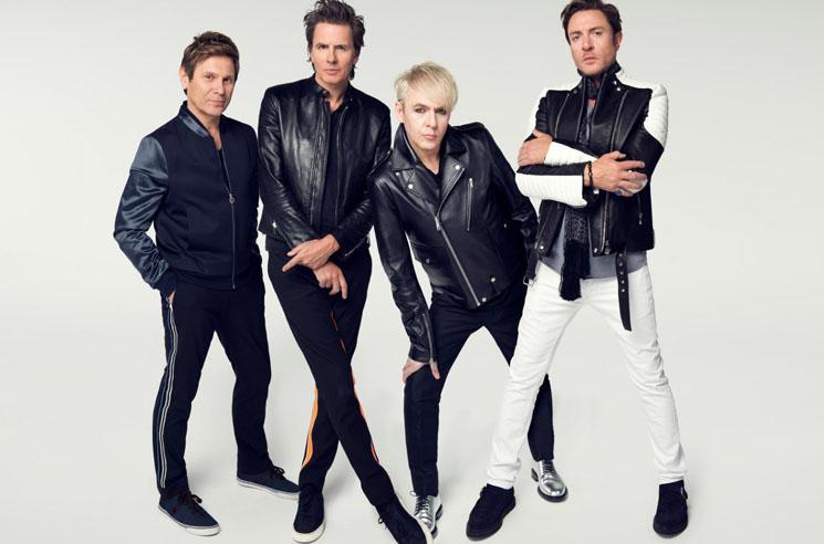 Duran Duran Detail Star-studded 'Paper Gods' LP