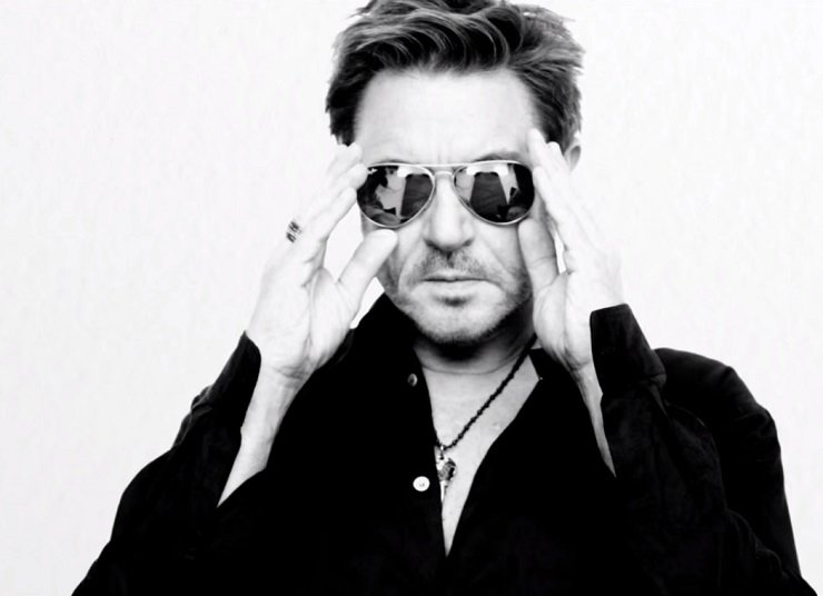 "Duran Duran ""Pressure Off"" (ft. Nile Rodgers & Janelle Monáe) (video)"