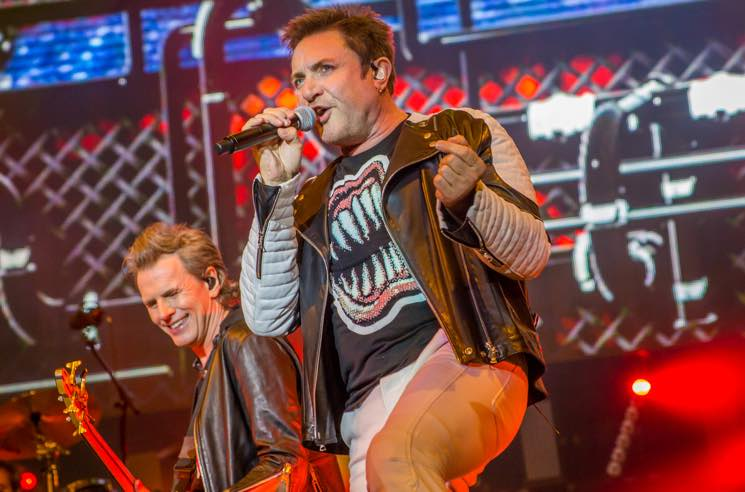 Duran Duran's Simon Le Bon Denies Sexual Assault Allegation