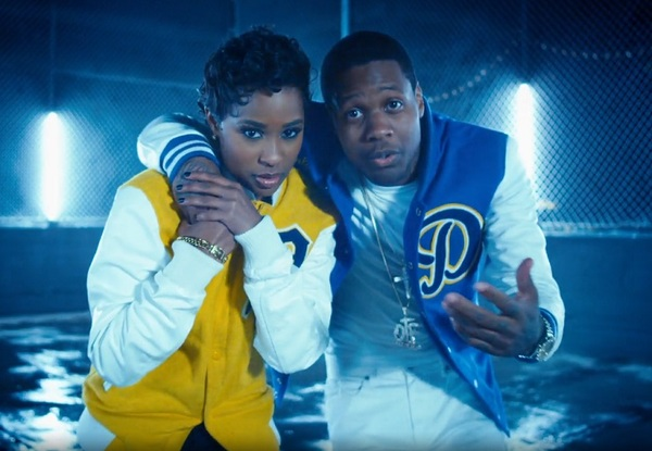 Lil Durk 'My Beyoncé' (ft. Dej Loaf) (video)