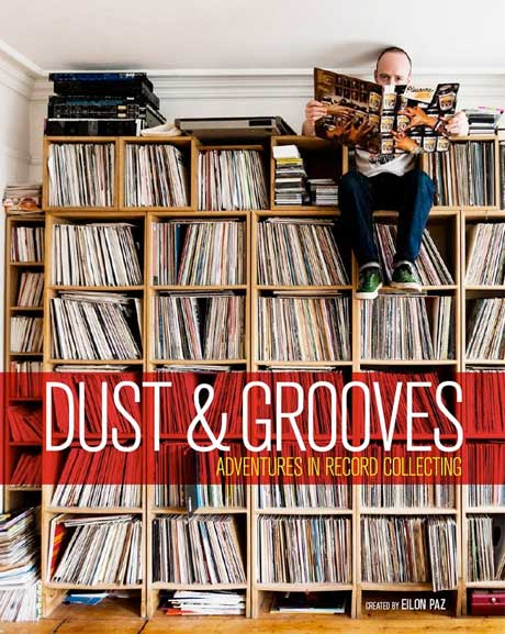 Vinyl Culture Explored in 'Dust & Grooves' Book Featuring RZA, Four Tet, Gaslamp Killer