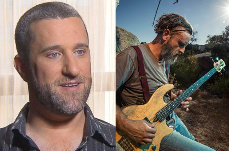 Dustin Diamond's Dying Wish Was to Meet Tool's Justin Chancellor