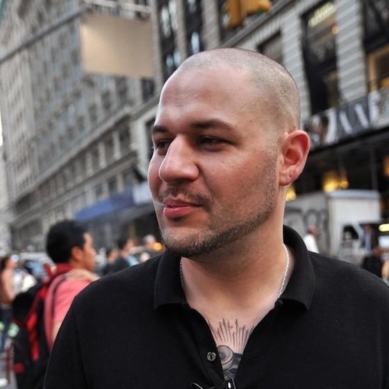 Fool's Gold Co-Founder Dust La Rock Dead at 38