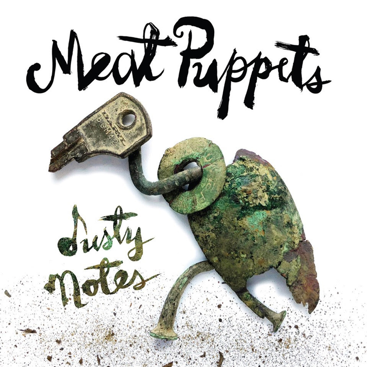 Meat Puppets' Original Lineup Reforms for New Album