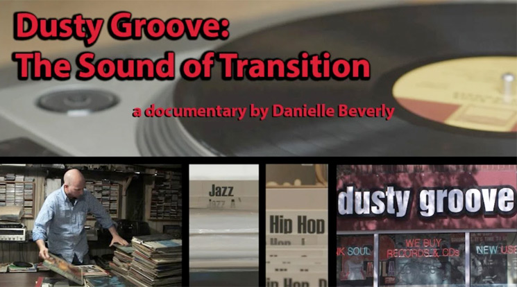 Chicago's Famed Dusty Groove Record Store Celebrated with New Documentary