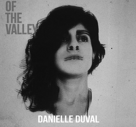 Danielle Duval Recruits Jason Collett, Bahamas, Zeus for Debut LP