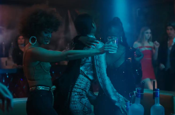 dvsn and Future Declare 'No Cryin' in the Club with New Video