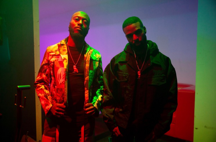 dvsn Reflect on Five Sold-Out Drive-In Concerts