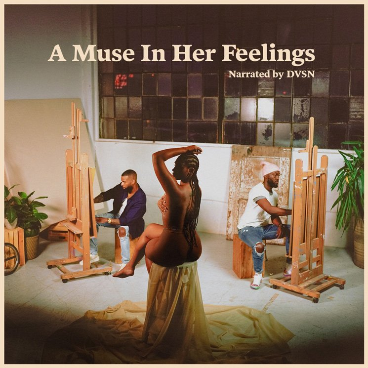 dvsn Prove That Heartache Can Make Your Hips Shake on 'A Muse in Her Feelings'