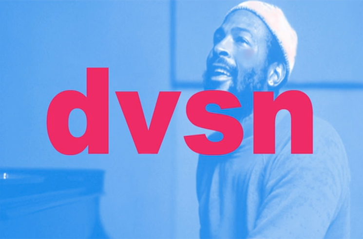 "dvsn ""Let's Get It On"" (Marvin Gaye cover) / ""One in a Million"" (Aaliyah remix)"