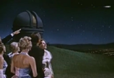 Dean Wareham 'The Dancer Disappears' (video)