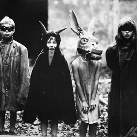 Various 'Death Waltz Halloween Mix 2014 Part 2'