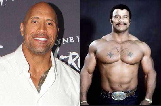 Dwayne 'The Rock' Johnson Shares Moving Tribute to Late Father Rocky Johnson