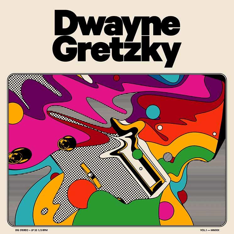Dwayne Gretzky Dwayne Gretzky