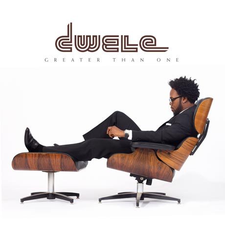 Dwele 'Greater Than One' (album stream)