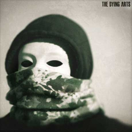 The Dying Arts Prep Debut EP, Share First Single