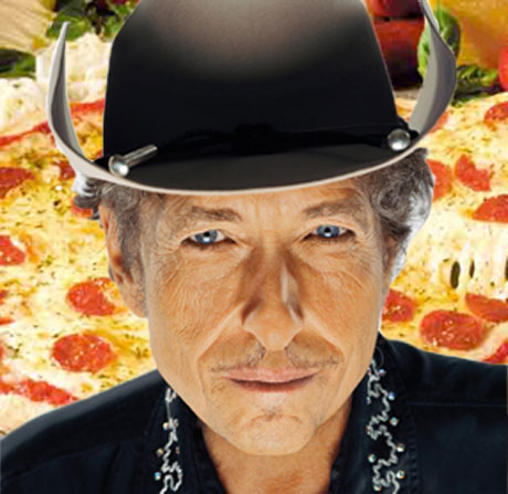 Bob Dylan Cleared in $3,900 Pizza Prank