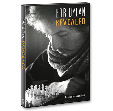 Bob Dylan's Life and Career <i>Revealed</i> in Upcoming Documentary