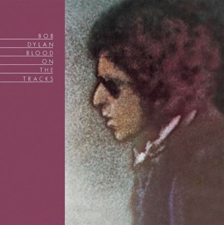 Bob Dylan's 'Blood on the Tracks' to Be Adapted into Feature Film