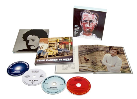 Bob Dylan Revisits the Polarizing 'Self Portrait' for 'Bootleg Series' Release