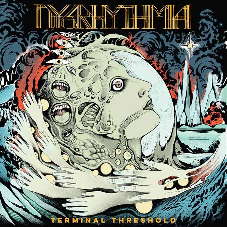 Dysrhythmia Terminal Threshold