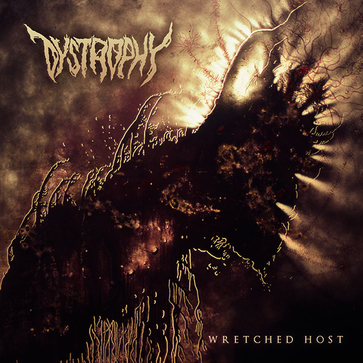 Dystrophy Wretched Host