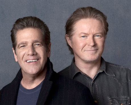 Don Henley and Glenn Frey Sue Concert Archivist for Screening Unlicensed Eagles Footage