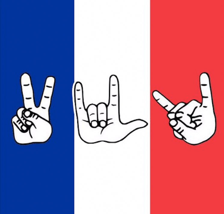 Eagles of Death Metal Issue Statement on Paris Attacks