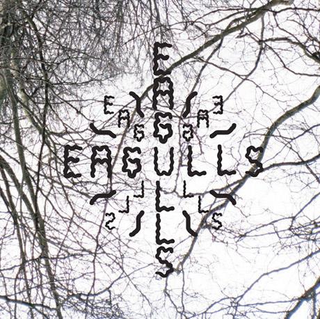 """Eagulls """"Nerve Endings"""""""