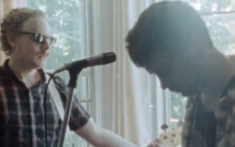 "Eamon McGrath ""Enduring Love"" (video)"