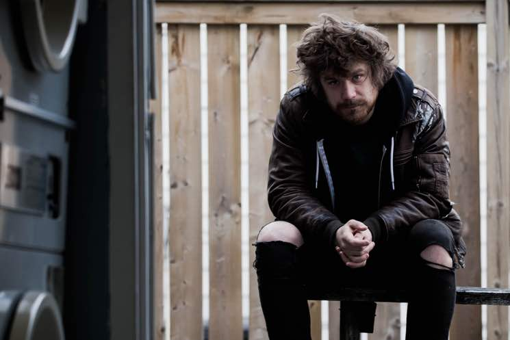 ​Eamon McGrath Gets Members of July Talk, By Divine Right and Cancer Bats for  'Tantramar' LP