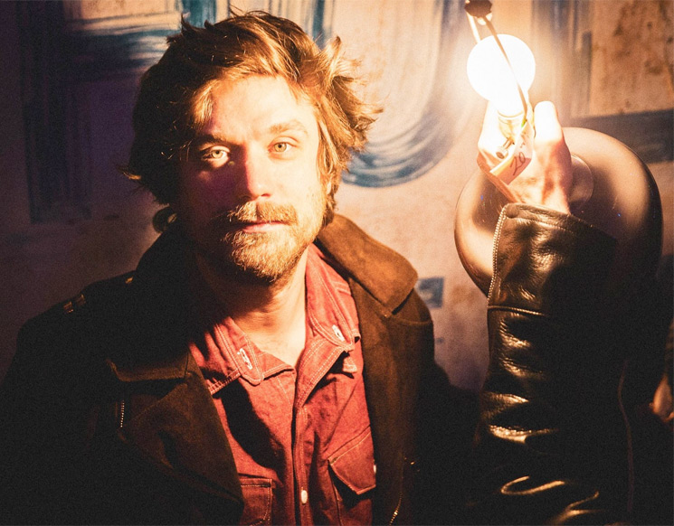 Eamon McGrath Shares New Song with July Talk's Leah Fay, Reveals Canadian Tour