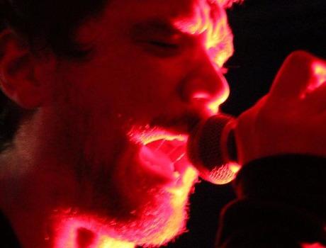 Eamon McGrath Performs 'Rabid Dog' (BOFF)