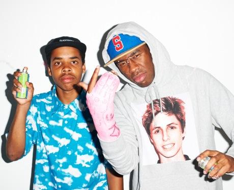 Tyler, the Creator Says Earl Sweatshirt Collaboration EarlWolf Probably Won't Happen