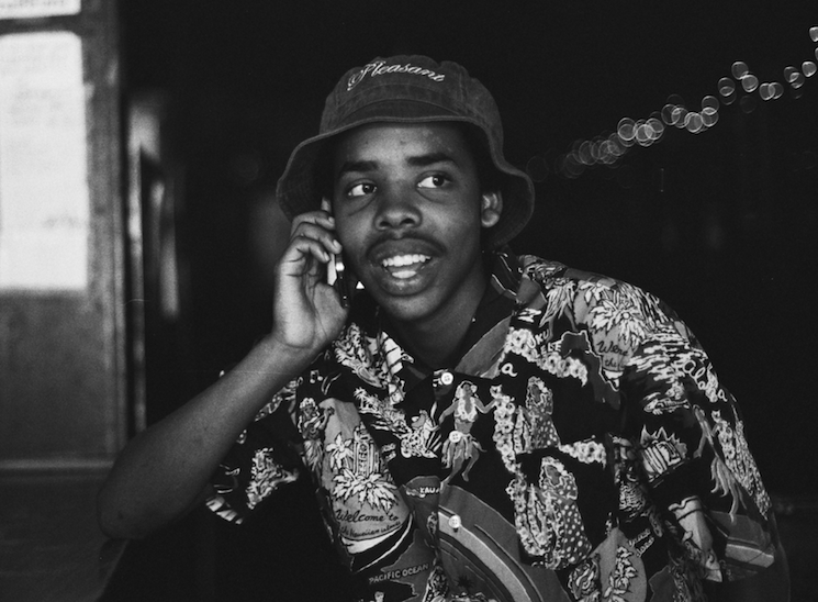 Earl Sweatshirt Expands World Tour