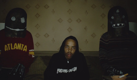 "Earl Sweatshirt ""Hive"" (ft. Vince Staples and Casey Veggies) (video)"