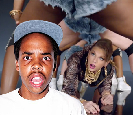 Taylor Swift Video Director Mark Romanek Responds to Earl Sweatshirt's Accusations of Racism